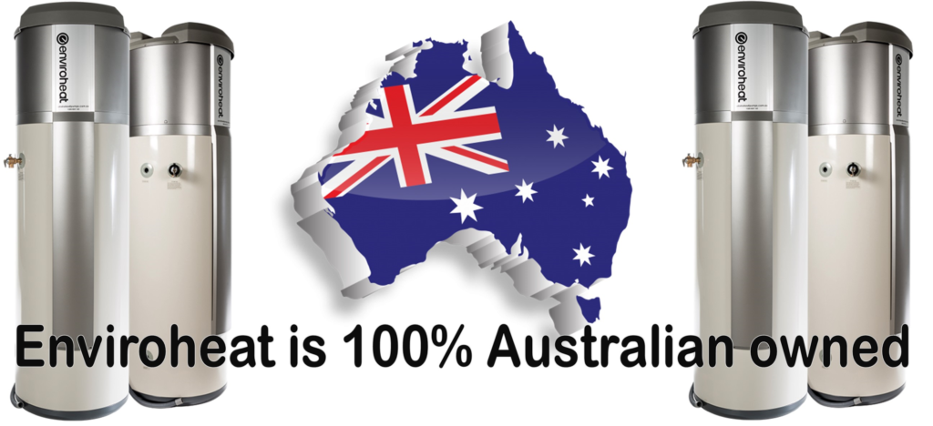 Brisbane heat pump hot water systems